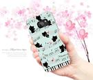 三星 Samsung Galaxy S7 EDGE SM-G935FD G9350 手機殼 軟殼 保護套 喵喵鋼琴