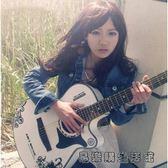吉他初學者學生女男民謠吉他 易樂購生活館