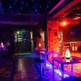 酒吧臺燈led充電吧創意個性禮品可調光餐廳蠟燭裝飾酒吧桌燈 LI1501『伊人雅舍』