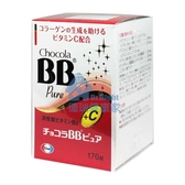 俏正美 日本原裝  Chocola BB pure 170錠/瓶◆德瑞健康家◆
