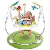 兒童哄娃神器寶寶跳跳椅嬰兒彈跳健身架益智玩具健力架·樂享生活館liv