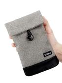 數位收納包納手機袋子防塵袋便攜適用數據線數碼充電寶收納袋移動電源 聖誕交換禮物