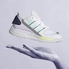 【雙12折後$3280】adidas ORIGINALS ZX 2K FLORINE 白 藍紫黃 運動 女款 運動 休閒 訓練 慢跑FW0090