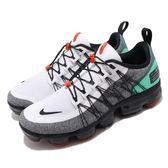 Nike Air Vapormax Run Utility NRG 白 黑 防水材質鞋面 大氣墊 運動鞋 男鞋【PUMP306】 BV6874-100