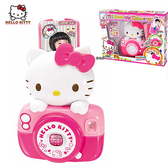 【Hello Kitty 凱蒂貓】閃動照相機 DCK13478/KT-50123