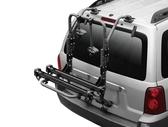 *阿亮單車* 熊牌BNBRACK鋁合金滑槽式後背攜車架 (BC-6417-2ALS)《B84-023》