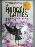 【書寶二手書T8/原文小說_LKO】Catching Fire_Suzanne Collins