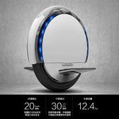 電動獨輪車A1雙電升級版單輪平衡車 九號平衡車體感電動獨輪車【快速出貨】