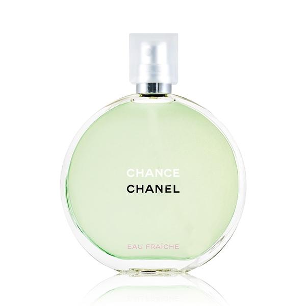 CHANEL CHANCE綠色氣息女性淡香水 100ml【美人密碼】