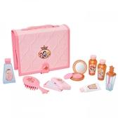 《 Disney 迪士尼 》公主粉紅造型提箱 / JOYBUS玩具百貨