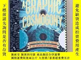 二手書博民逛書店A罕見Graphic Cosmogony 漫畫宇宙Y280169 Various Artists Nobrow