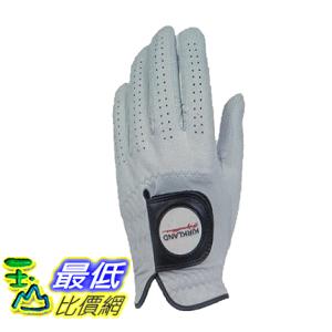 [COSCO代購] W1307169 科克蘭 真皮高爾夫手套3入/附球標 (左手套適用於右手打者) XS/S/M/L/M~L可選