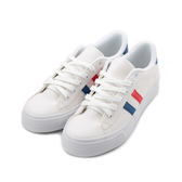 GIOVANNI VALENTINO 基本款雙條板鞋 白藍 女鞋 鞋全家福