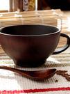 漆器餐具 和風 酸棗木亞光小耳杯