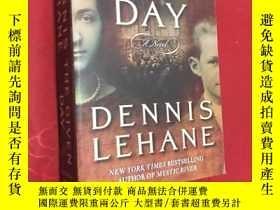 二手書博民逛書店就在這一天The罕見Given DayY187698 Denni