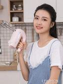 電動 家用迷你多功能打蛋機手持打奶油攪拌器烘焙小型·Ifashion
