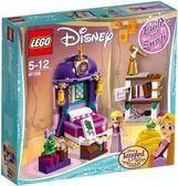 樂高LEGO DISNEY PRINCESS 魔髮奇緣 樂佩的城堡臥室 41156 TOYeGO 玩具e哥