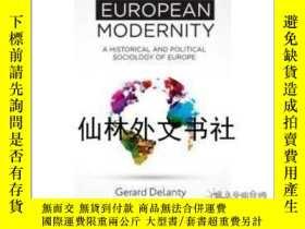 二手書博民逛書店【罕見】 Formations of European Mode