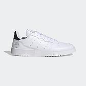 Adidas Supercourt [EF5870] 男鞋 運動 休閒 慢跑 板鞋 經典 復古 潮流 穿搭 愛迪達 白