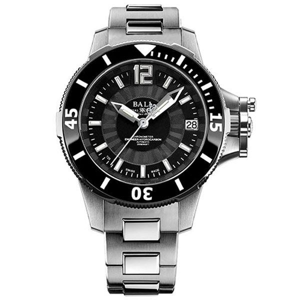 BALL波爾Engineer Hydrocarbon陶瓷機械腕錶  DL2016B-SCAJ-BK
