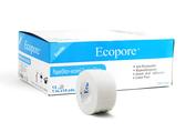【醫康生活家】Ecopore透氣膠帶 白色 1吋2.5cmx9.2m (12入/盒)