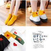 襪子女短襪淺口純棉船襪女士中筒襪風棉襪【不二雜貨】