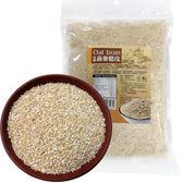 高纖燕麥麩皮 500公克 全素 即沖即食 即食粥 燕麥粥 光量生技
