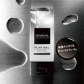 送70元券日本TENGA PLAY GEL DIRECT FEEL挺趣潤滑液160ml黑色刺激感水溶性潤滑劑潤滑油