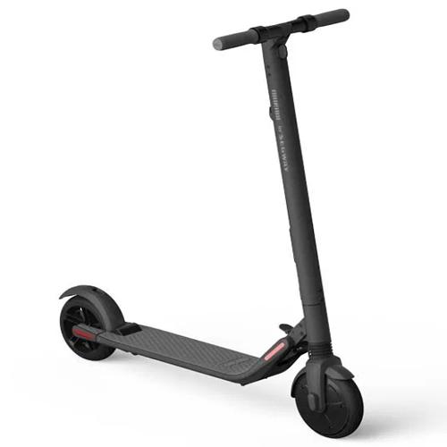 Ninebot Kick Scooter ES2 電動滑板車 娛樂/休閒/代步,出行即是風景