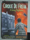 【書寶二手書T8/原文小說_NAM】Cirque Du Freak_Darren Shan