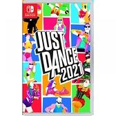【NS 遊戲】任天堂 Switch Just Dance 舞力全開 2021《可更新中文版》