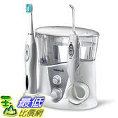 [美國直購] Waterpik WP-950 沖牙機+音波電動牙刷 Complete Care 7.0 Water Flosser and Sonic Tooth Brush