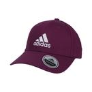 ADIDAS 棒球帽(純棉 防曬 遮陽 運動 帽子 愛迪達「H34475」≡排汗專家≡