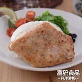 【富統食品】調味雞排 80g/片;10片包