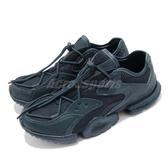 Reebok RUN_R 96 藍 綠 老爹鞋 老爺鞋 復古慢跑鞋 男鞋 運動鞋【PUMP306】 DV5205