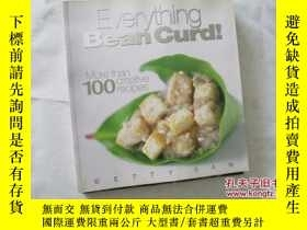 二手書博民逛書店BETTY罕見SAW:EVERYTHING BEAN CURD【