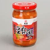 【丸莊】香辣豆腐乳(非基改) 350g