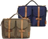 24期零利率 吉尼佛 JENOVA 66002 風華年代 懷舊系列 專業攝影復古型背包(小)