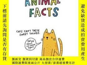二手書博民逛書店Sad罕見Animal FactsY364682 Brooke Barker Flatiron Books
