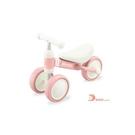 日本IDES D-bike mini-Disney迪士尼寶寶滑步平衡車(米妮粉)(ID01592) 1880元