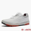 牛皮皮鞋golf男士高爾夫球鞋固定釘旋轉鞋帶運動鞋男鞋子