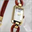 【萬年鐘錶】KATHARINE HAMNETT 古典時尚錶 KH8805-08