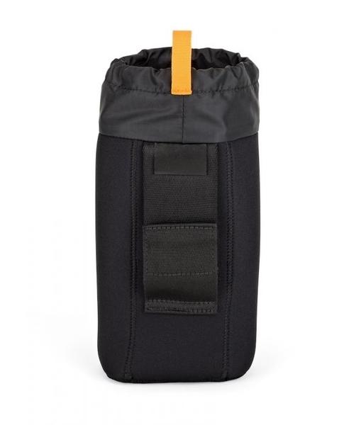 Lowepro ProTactic Bottle Pouch 專業旅行者快取水壺袋 (Black) 【公司貨】 L222