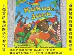二手書博民逛書店Jamboree罕見Storytime: Kakadu Jack