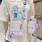 三星Note10卡通可愛手機殼 SamSung Note 10 Plus手機套 S8/S9/N8/N9三星保護套 S10/S10e/S10 Plus保護殼