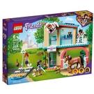 LEGO樂高 Friends系列 心湖城獸醫診所_LG41446