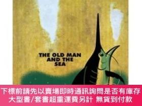 二手書博民逛書店The罕見Old Man and the SeaY454646 Ernest Hemingway(歐內斯特·海
