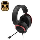 【ASUS 華碩】ROG TUF GAMING H3 電競耳機(紅)