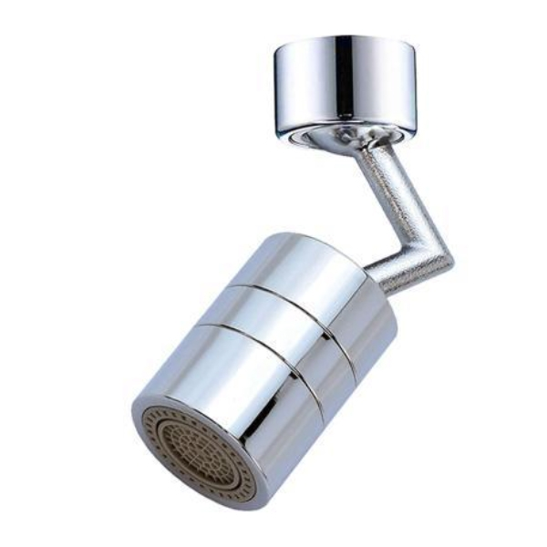 萬向水龍頭 旋轉水龍頭 節水器 起泡器 防濺花灑 盥洗水龍頭 萬向噴頭 洗漱神器 小鋼炮