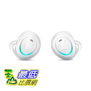 [106美國直購]  Bragi B1000-0002 The Dash 防水無線智慧耳機 (白)